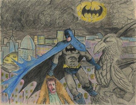Dark Knight Dark Night