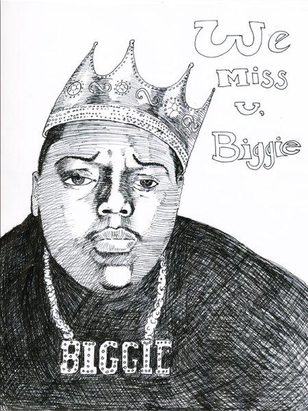 We Miss U Biggie
